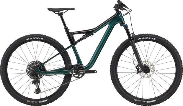 2020 Cannondale Scalpel Si Carbon SE