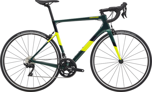 2020 Cannondale SuperSix EVO Carbon 105