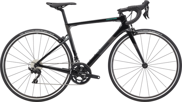 2020 Cannondale SuperSix EVO Carbon Women's 105
