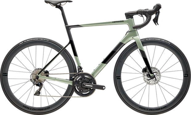 2020 Cannondale SuperSix EVO Hi-MOD Disc Dura Ace