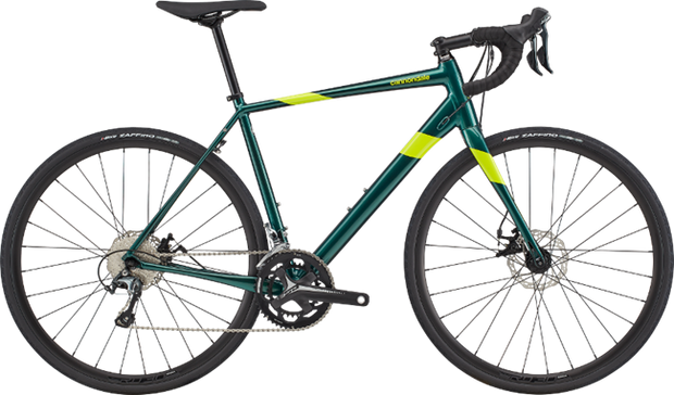 2020 Cannondale Synapse Disc Tiagra