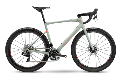 2020 BMC Roadmachine 01 ONE