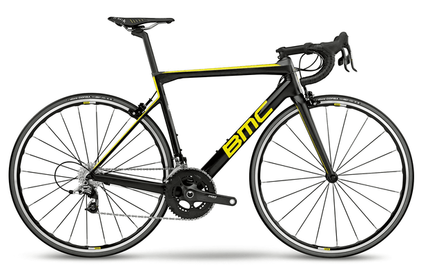 BMC TEAMMACHINE SLR01 Two