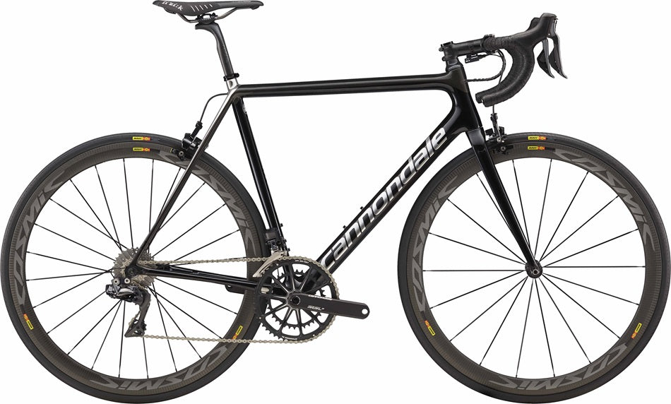 CANNONDALE SUPERSIX EVO HI-MOD DURA-ACE DI2