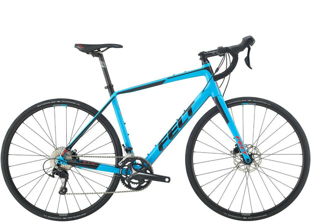 2018 Felt VR30 Aluminum 105 DISC Road Bike
