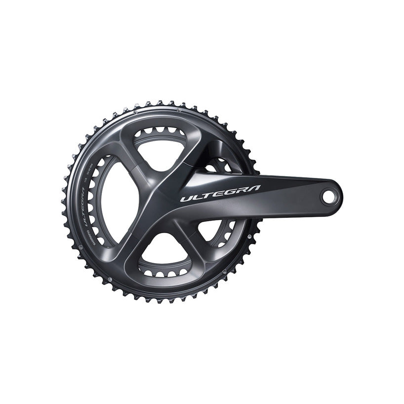 SHIMANO FC-R8000 ULTEGRA HOLLOWTECH II CRANKSET (2X11-SPEED)