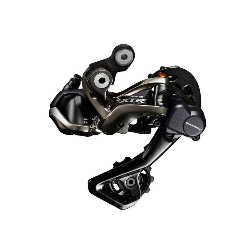 SHIMANO XTR RD-M9050 | Di2 Shadow RD+ Rear Derailleur (11-Speed)