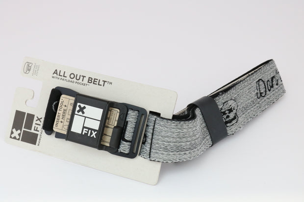 FIX MANUFACTURING- All Out Belt