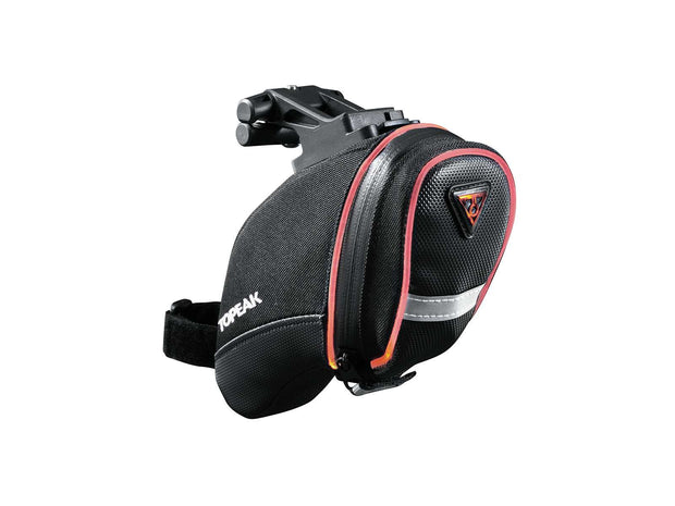 Topeak AeroWedge Iglow Saddle Bag