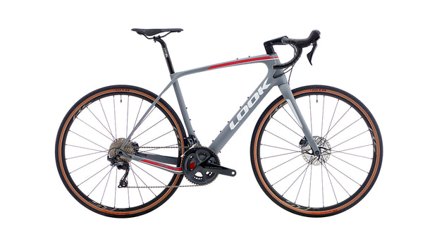 Look 765 GRAVEL RS Disc Shimano Ultegra