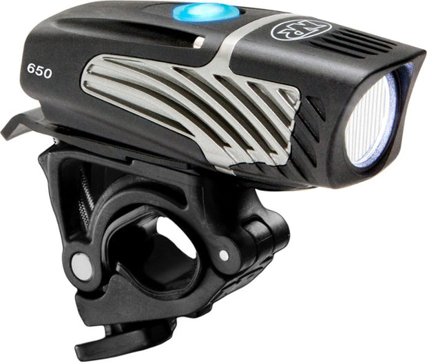 NiteRider Lumina Micro 650 Bicycle Head Light