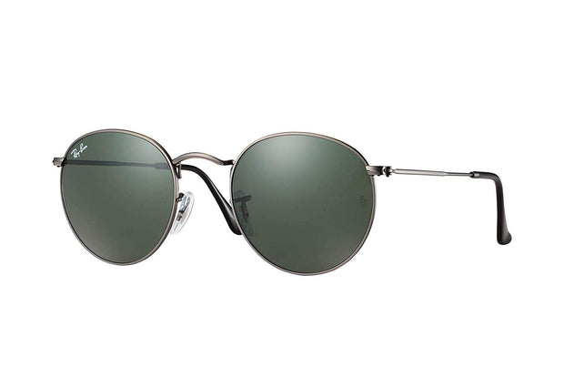 Ray Ban 0RB3447 029 50 Green Classic, Gunmetal