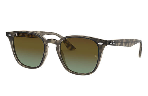 Ray Ban 0RB4258 Tortoise with Brown Gradient