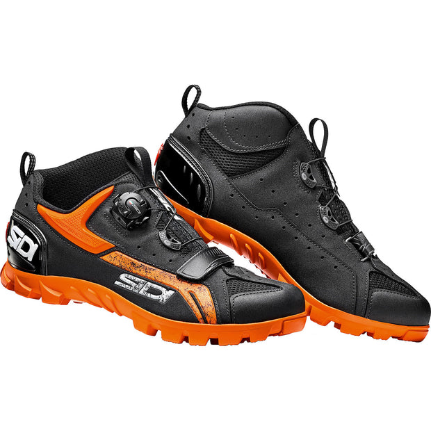 SIDI MTB DEFENDER SHOES