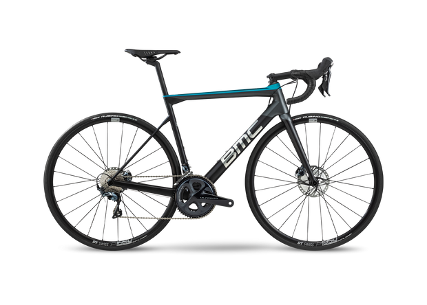 2020 BMC Teammachine SLR02 Disc Three
