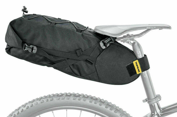Topeak Backloader Seat Post Mount Bag