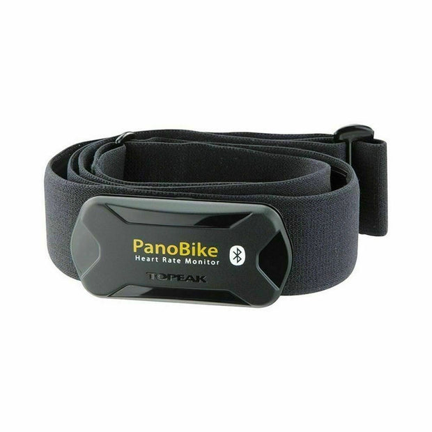Topeak PanoBike Bluetooth Heart Rate Monitor Strap
