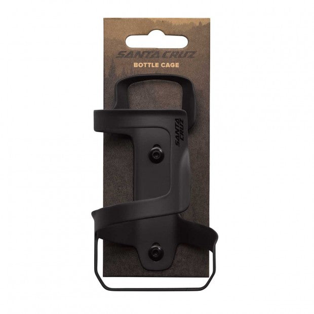 Santa Cruz Carbon Bottle Cage Right Hand