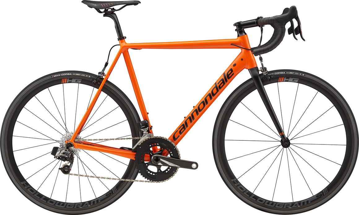 CANNONDALE CAAD12 RED eTap