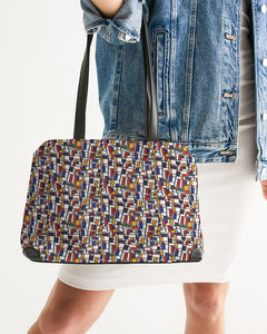 Pixelscope Shoulder Bag