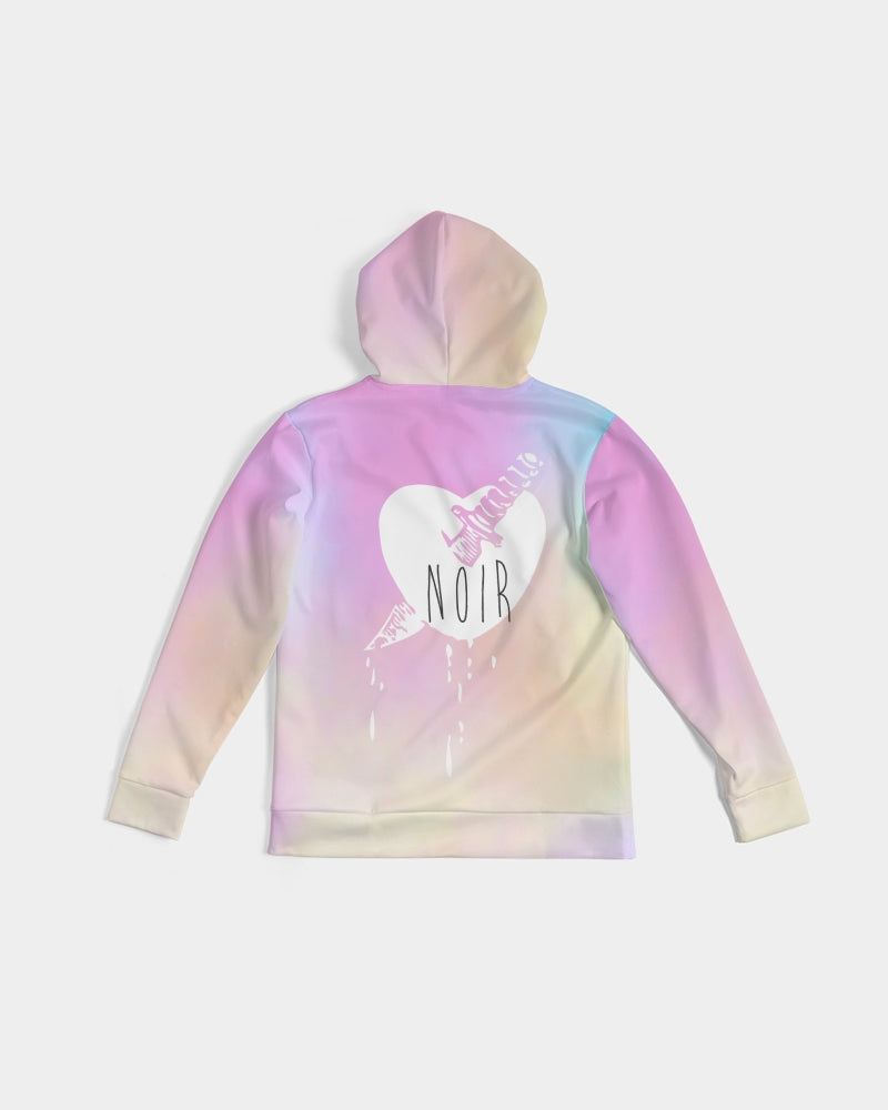 Cotton Candy Men's Hoodie