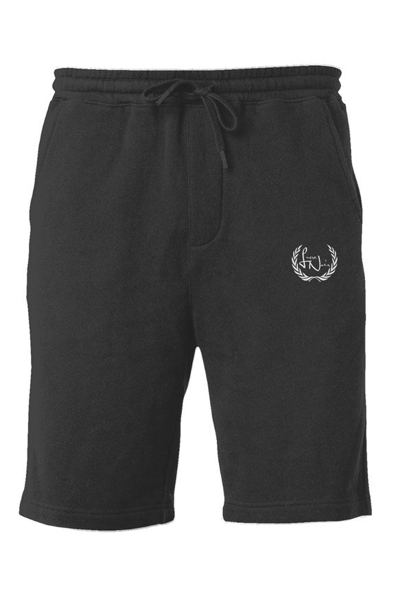 Traditonal Fleece Shorts
