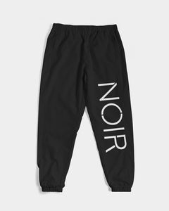 Noir Men's Track Pants