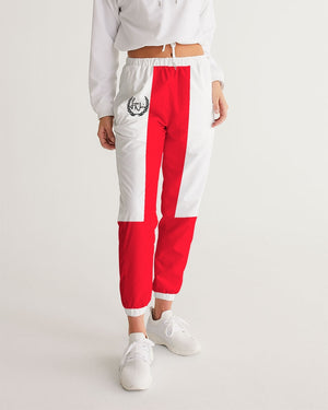 Rojo Women's Track Pants