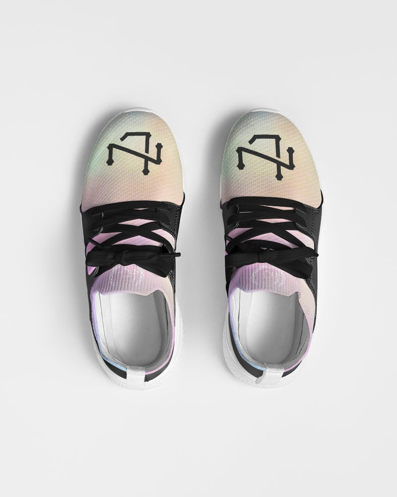 AVAILABLE FOR PREORDER Cotton Candy Noir Runners
