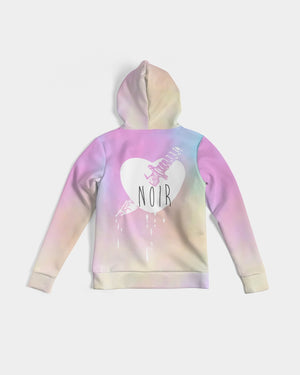 Cotton Candy Love Hurts Hoodie