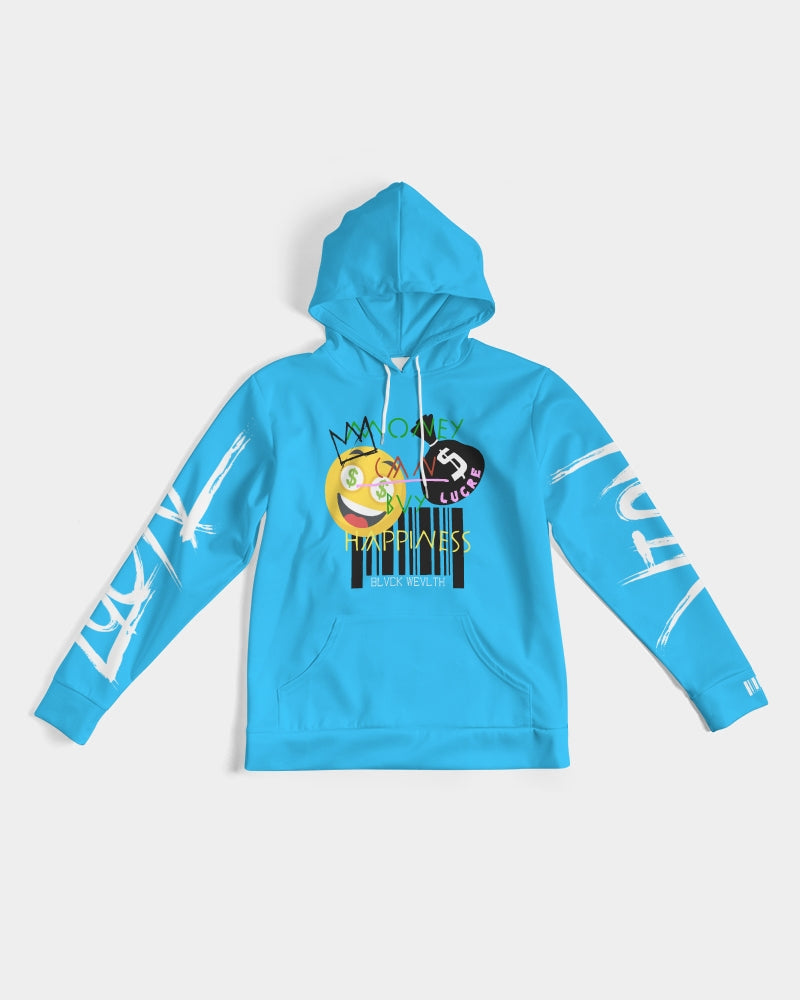 Money Can Buy Happiness Hoodie