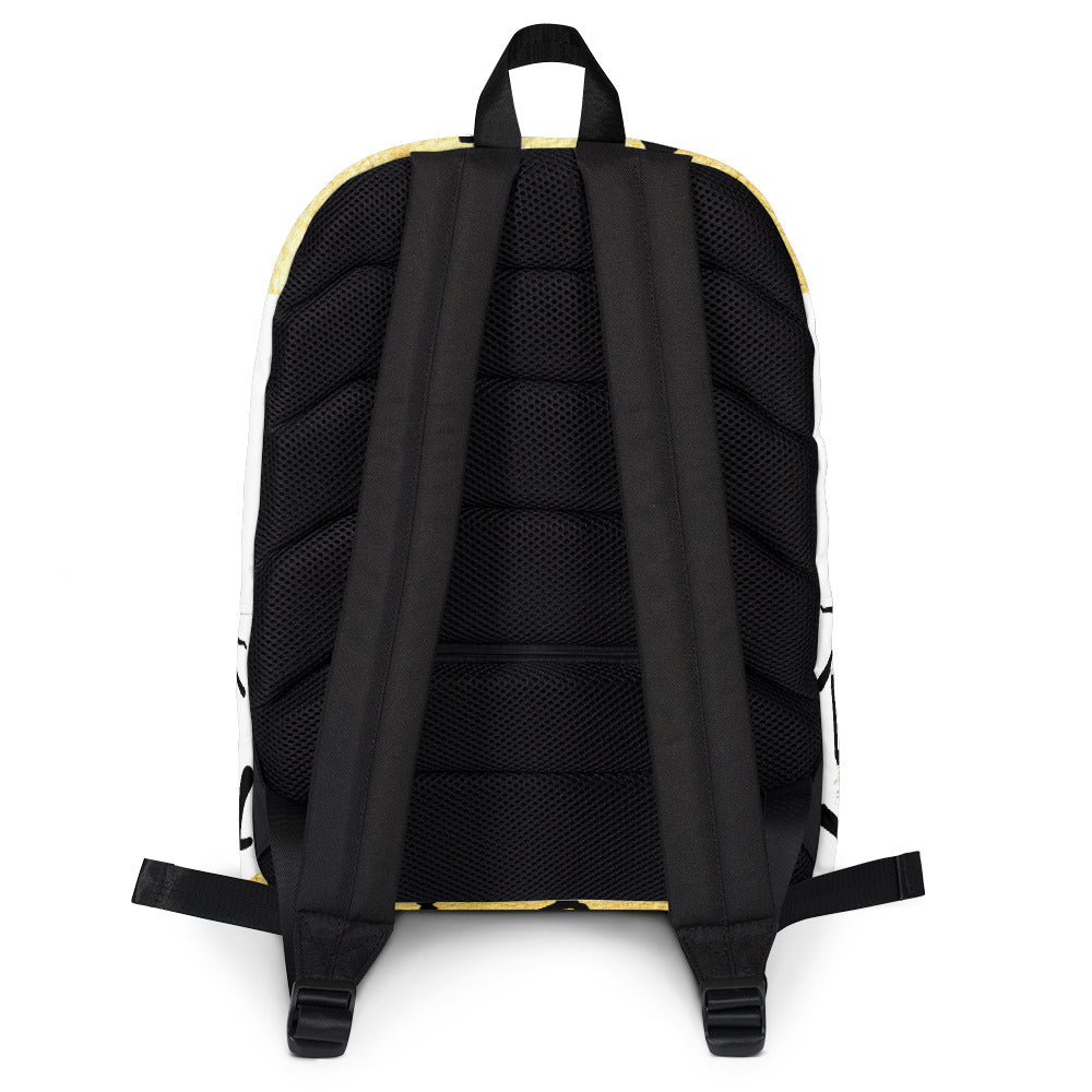 Royalty Backpack