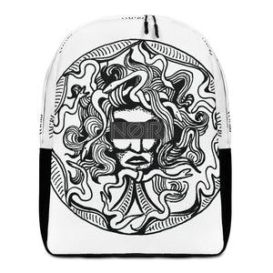 Medusa Noir Backpack