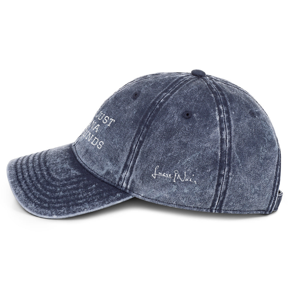GJWHF Denim Hat