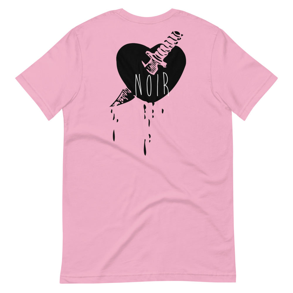 Love Hurts T-Shirt