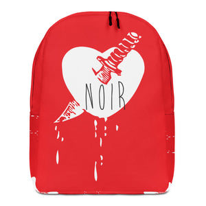 Love Hurts Backpack