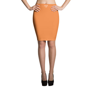 Ladies Signature Pencil Skirt