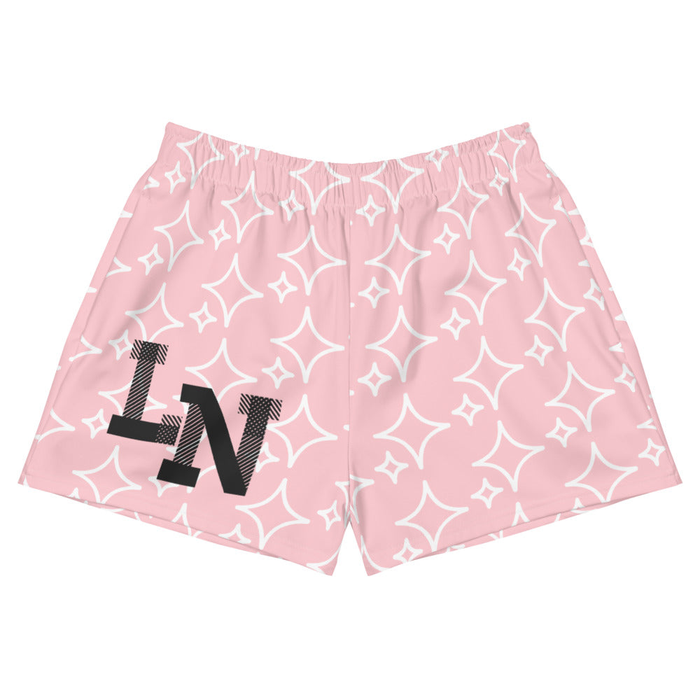 LN Athletic Shorts