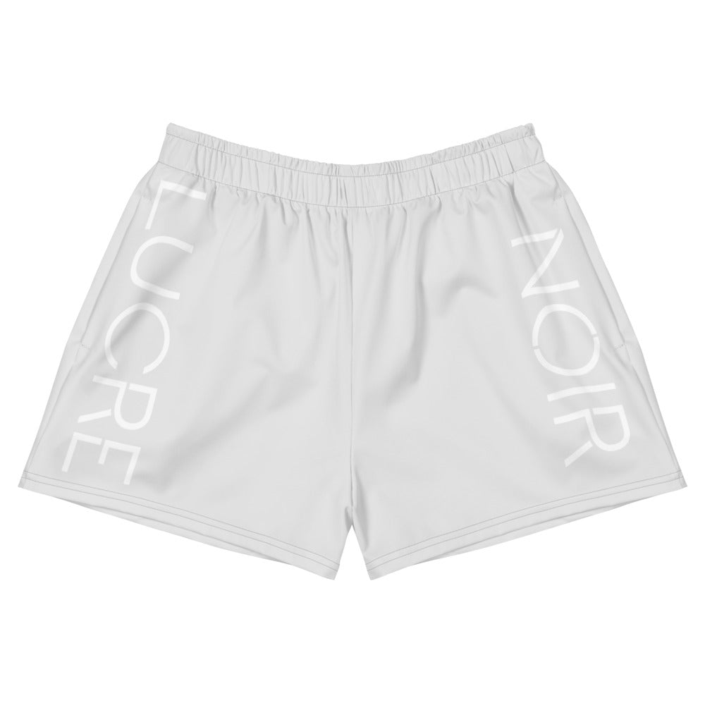 Women's Basic Athletic Shorts