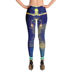 Crystal City Leggings