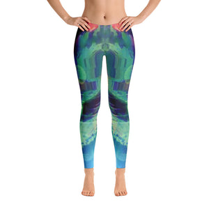 Mecha Leggings