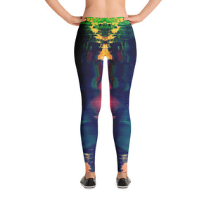 Techna Leggings