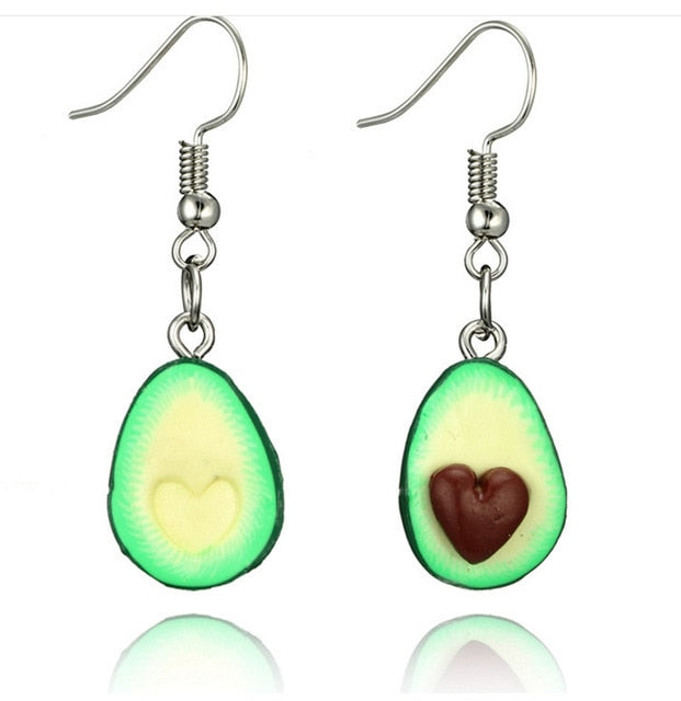 Avocado Jewelry