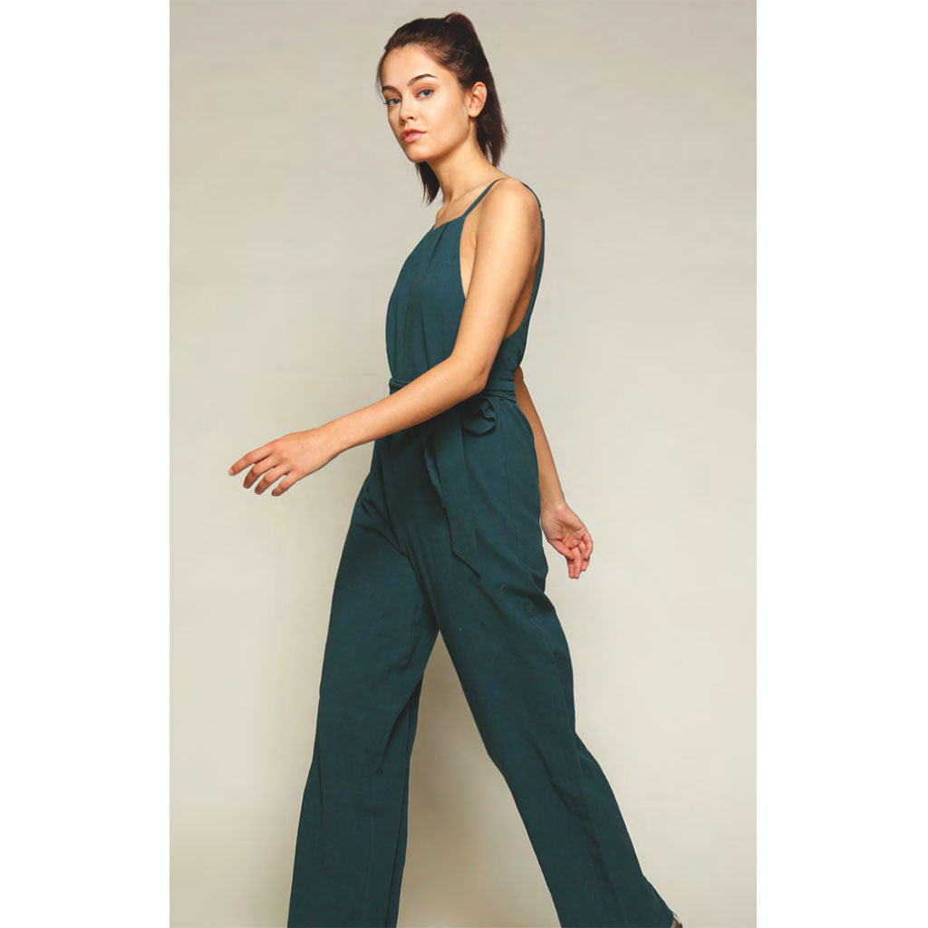 Randy Jumpsuit