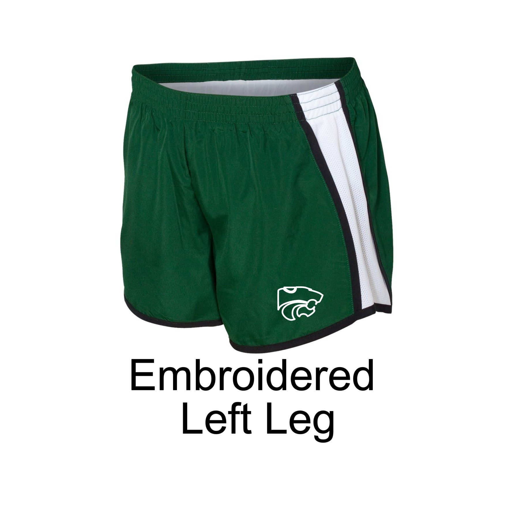 Augusta Running Shorts-YOUTH