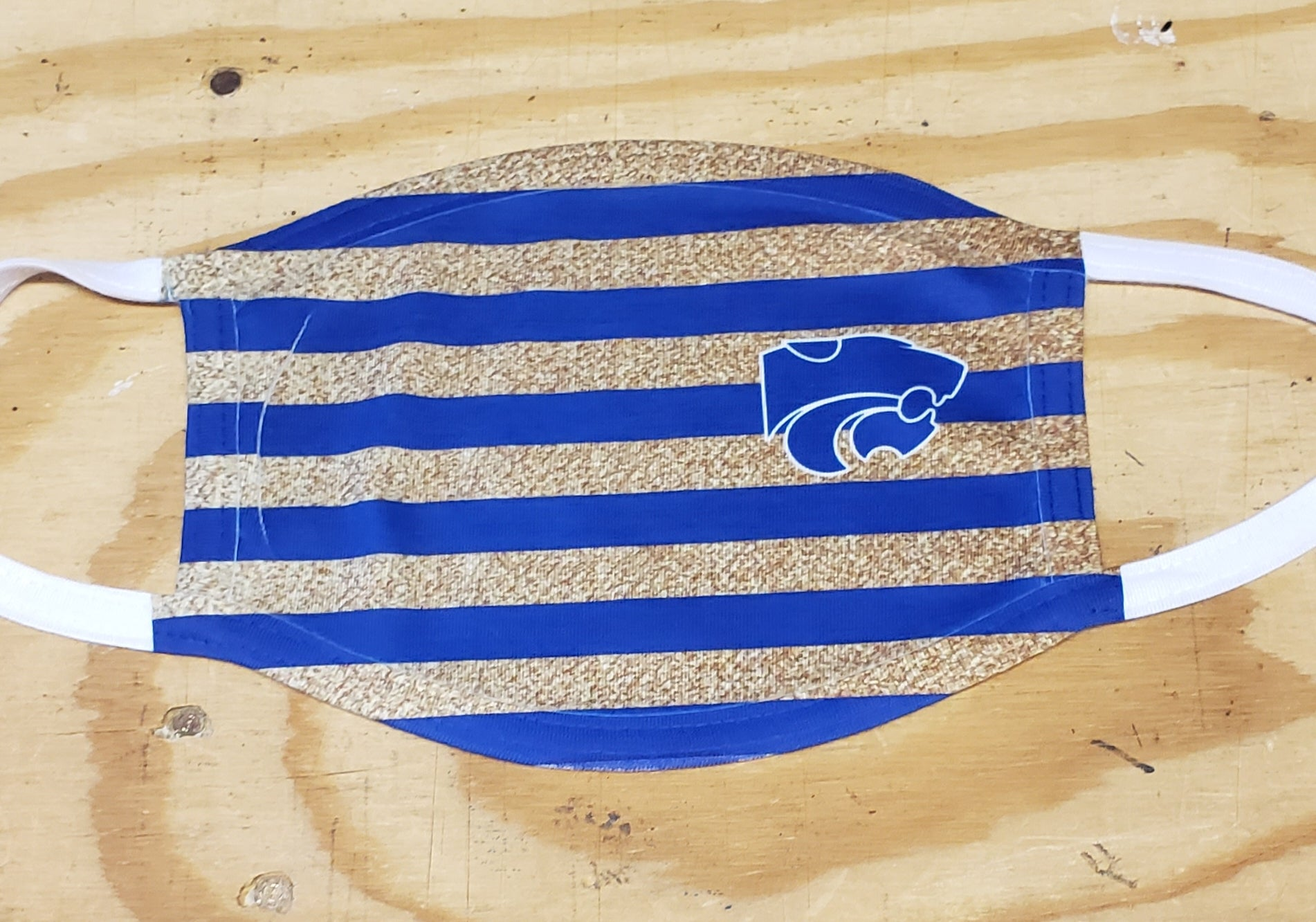 Wildcat Stripes
