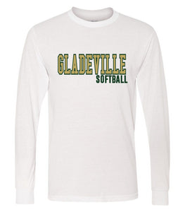 Gladeville Long Sleeve - Pick Your Sport