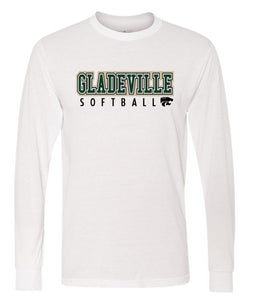 Gladeville Long Sleeve- Pick Your Sport