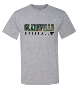 Gladeville Tee- Pick Your Sport