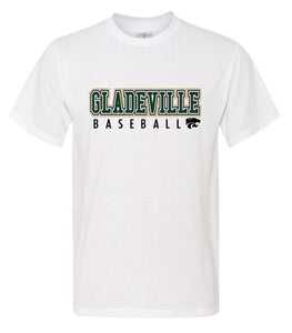 Gladeville Tee- - Pick Your Sport